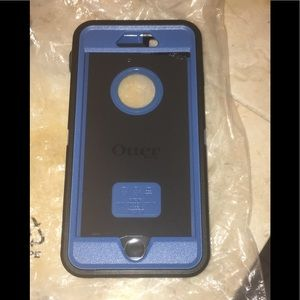 NEW! Otterbox 6s Plus Defender Case